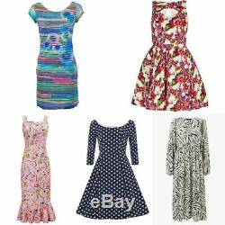 Second Hand Used Clothing 500 Pieces Women's Premium Grade A+ Clothes £1 Each
