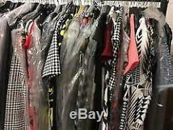 Sizes 16-18 mixed bundle of women's EVENING clothes 20 items