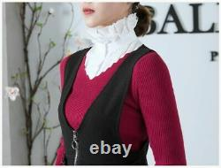 Standing Lace Ladies Detachable False Collars For Female Clothing Decoration New
