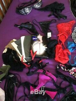 Thongs, G Strings, Basque Bundle 75+ Items