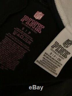 Victoria Secret Pink NFL Dallas Cowboys Bundle Lot Pants Jersey Hat