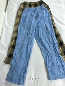 Vintage Poly Mum Pant Elastic Waist Trouser Style Wholesale Bundle 45kg BALE