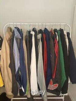 Vintage clothes bundle
