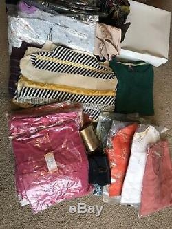 White Stuff 25 kilo mixed clothes bundle over 100 pieces eBay sellers UK 10-12