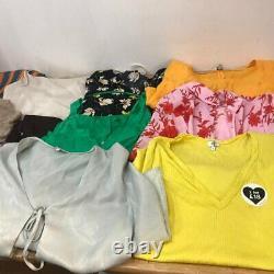 Wholesale Clothing Ex River Island joblot bundle