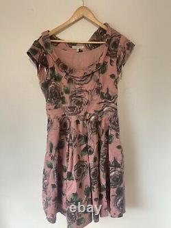 Wholesale Job Lot / Bundle 9 X Vintage Laura Ashley Dresses