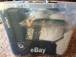 Wholesale Job Lot Bundle Of 50 New Items Of Clothes & Shoes Mens/ Womens/ Kids
