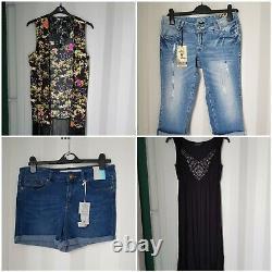 Wholesale Joblot 26 pcs New Women Summer Clothes Bundle