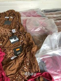 Wholesale Joblot Bundle Of 35 Casuel Dresses All New With Tags (02)