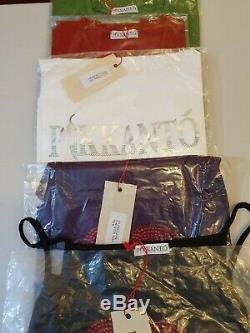 Wholesale Joblot Womens Vests Top High Street Designers BNWT X 250 Items Bundle