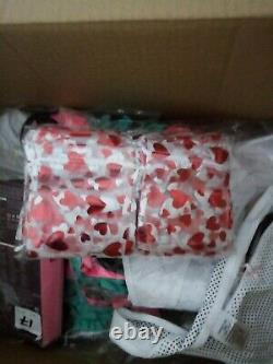 Wholesale joblot clearance new Ladies Hana thongs Resell Bundle