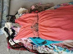 Wholesale joblot womens clothes new
