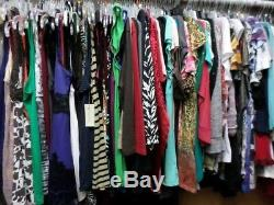 Womans/junior 15 clothing bundle lot. Sizes XS-M. Purses to shirts, jewelry, etc