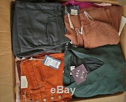 Women's Clothing Lot All Sizes 40 PC Wholesale Lot Bundle New