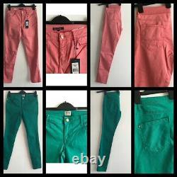 Women's Designer Jeans MIX Job Lot / Bundle/ Resell / Description