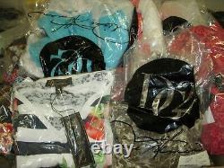 Women's HSN Clothing 20 Pcs. Wholesale Reseller Bundle Lot Avg. Retail $700+/lot