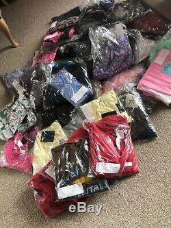 Women's/Mens/Children's Clothing Wholesale/Joblot/Bundle