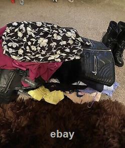 Womens Bundle Clothes