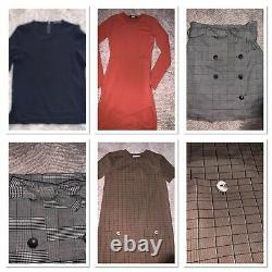Womens Bundle Clothes And Shoes 35 Items