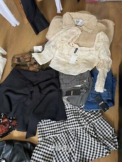 Womens Clothes Bundle Size 12