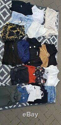 Womens Clothes Bundle Size 8 & 10