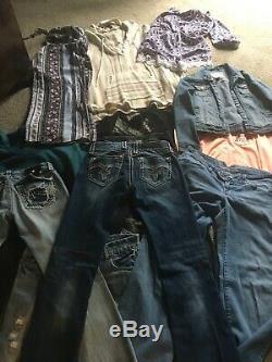 Womens Clothing Bundle
