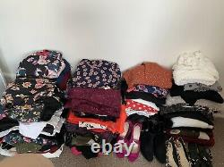 Womens Clothing Bundle Size 6-8 Some With Tags New Look, River Island, Lipsy