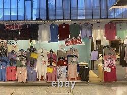 Womens Clothing JOB LOT BUNDLE Closing Down Shop
