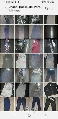 Womens Clothing Job Lot Sizes 8, 10, 12, 14, 16, S, M, L, XL