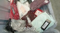 Womens Clothing Job Lot Wholesale Mixed Sizes and Top Brands Bundle 38 pieces