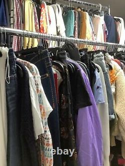 Womens Clothing Reseller Wholesale Bundle Box Lot Min Retail $2500 All NWT NEW