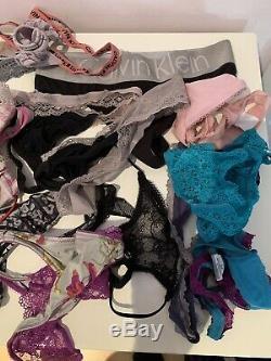 Womens Designer Bras Bundle