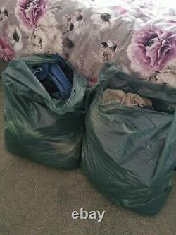 Womens Designer Clothes Bundle Sizes 6-8 Used