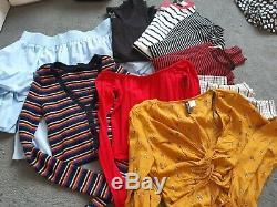 Womens / Girls Clothes Bundle Size 4-8