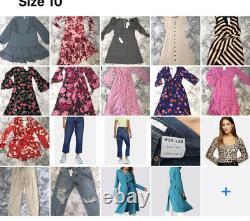 Womens Mixed Bundles Wholesale Job lot