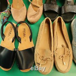 Womens Shoes Bundle 8.5 KG 14 Items Wholesale Joblot