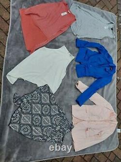 Womens Size 8-10 Clothing Bundle