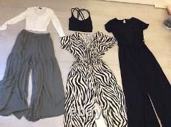 Womens Summer Clothes Bundle Size 10 12