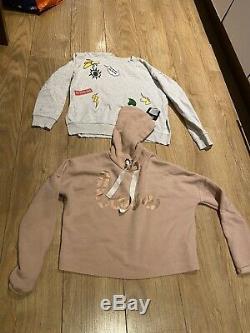 Womens Wholesale / Job Lot / Bundle Ladies Clothes Size 6/ 8 60+ pcs Fashion