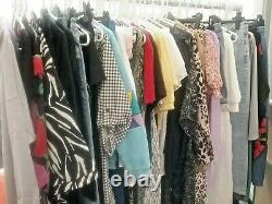 Womens Wholesale / Job Lot / Mixed Bundle -Ladies UK Sizes 6-24 H&M etc. REF C8