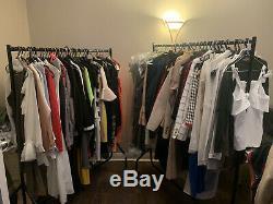 Womens clothes bundle size 810