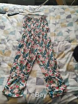 Womens size 12 clothes bundle