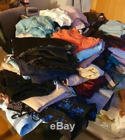 X88 Bundle Womens Designer Clothes Wholesale Joblot Karen Millen, All Saints etc